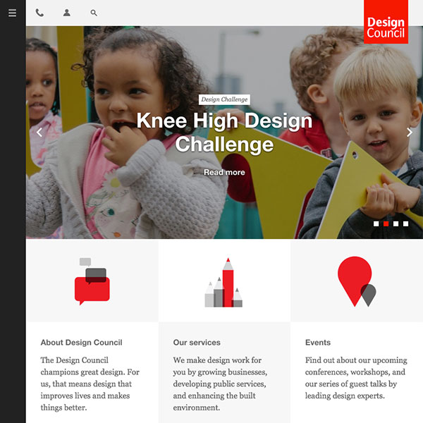 Design Council UK