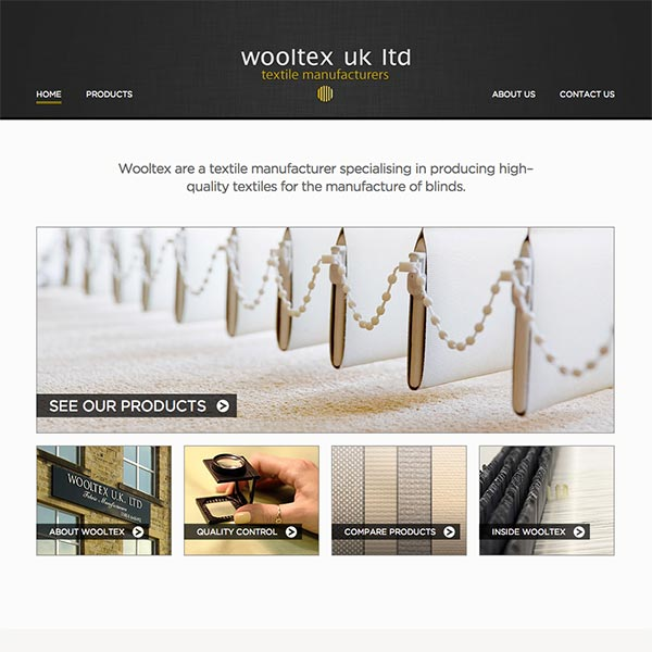 Wooltex UK Ltd